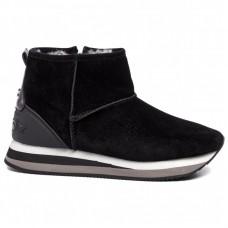 Wrangler trochetti  Jungle Boot WL92643A Black 062